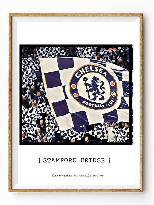 Stamford Bridge / En hyldest