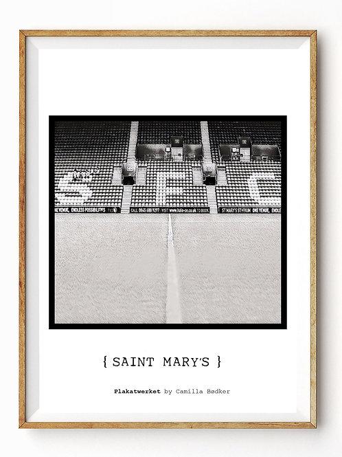 Saint Marys / En hyldest