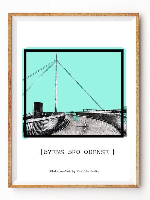BROER / EN HYLDEST / Byens Bro Odense Mint
