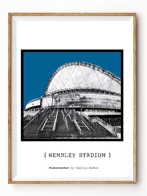 Wembley Stadium / En hyldest