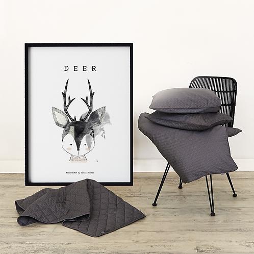 Mr. & Miss / Miss Deer