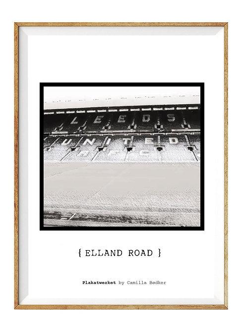 Elland Road 2 / En hyldest