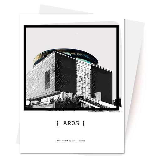 Aarhus - en hyldest / Aros