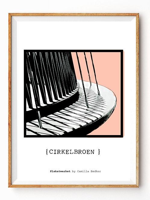 BROER / EN HYLDEST / Cirkelbroen