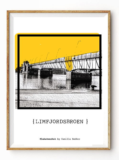 BROER / EN HYLDEST / Limfjordsbroen