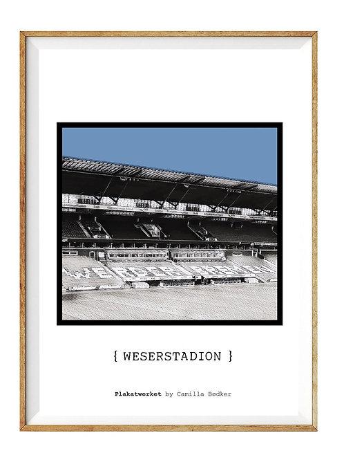 Weserstadion / En hyldest