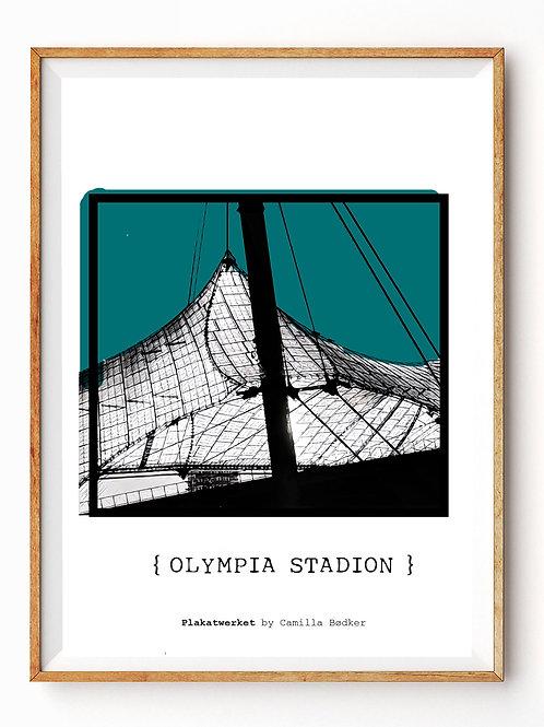 MÜNCHEN / En hyldest / OLYMPIA STADION