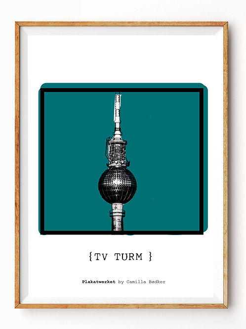 BERLIN / En hyldest / TV TURM