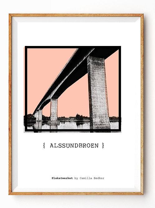 BROER / EN HYLDEST / Alssundbroen