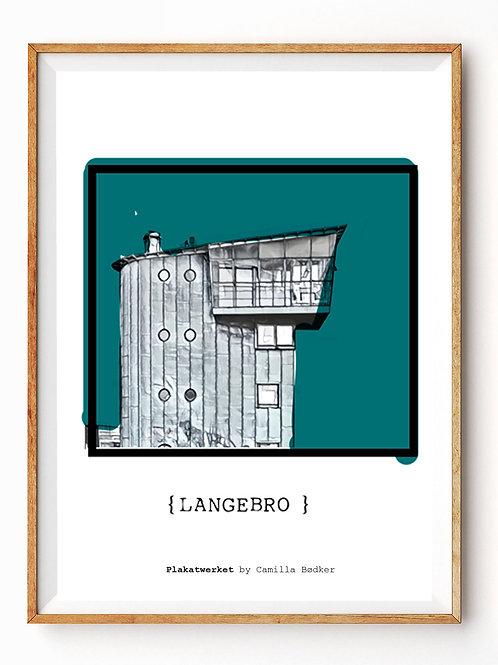 BROER / EN HYLDEST / Langebro Tårn