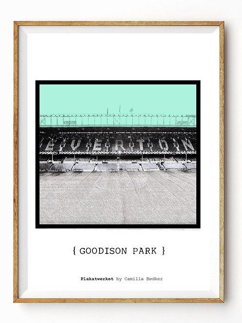 Goodison Park / En hyldest