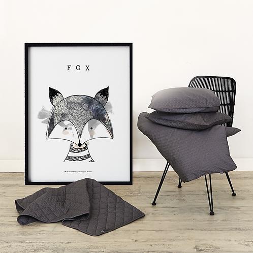 Mr. & Miss / Mr. Fox