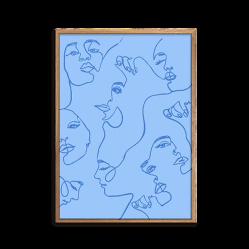 Face Lift / Tone-in-Tone