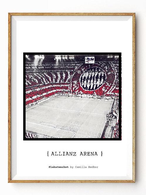 Allianz Arena / En hyldest