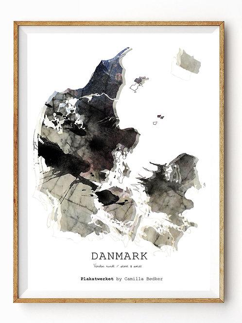 Danmark, Verden rundt - Stort & Småt