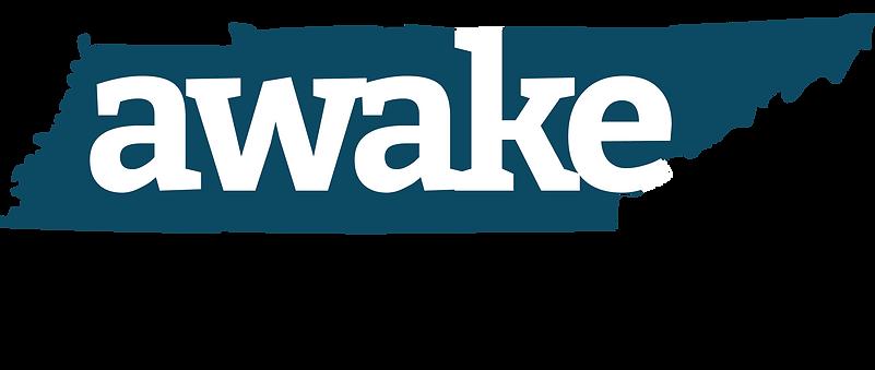 AWAKE Charity logo