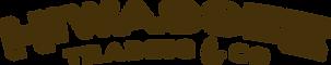 Hiwassee Trading Co. Logo