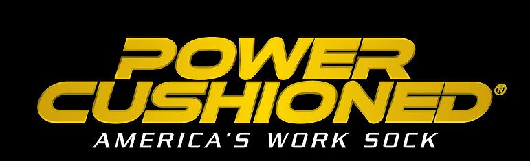 Power Cushioned Logo
