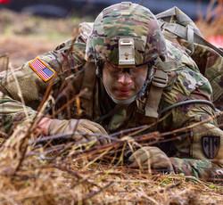 Omni-Wool Tactical Military Socks