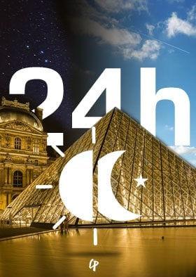 affichage serrurier paris depannage