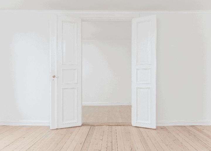 ouverture porte bloquee appartement parisien