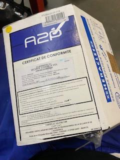 certificat conformite A2P heracles fmsd