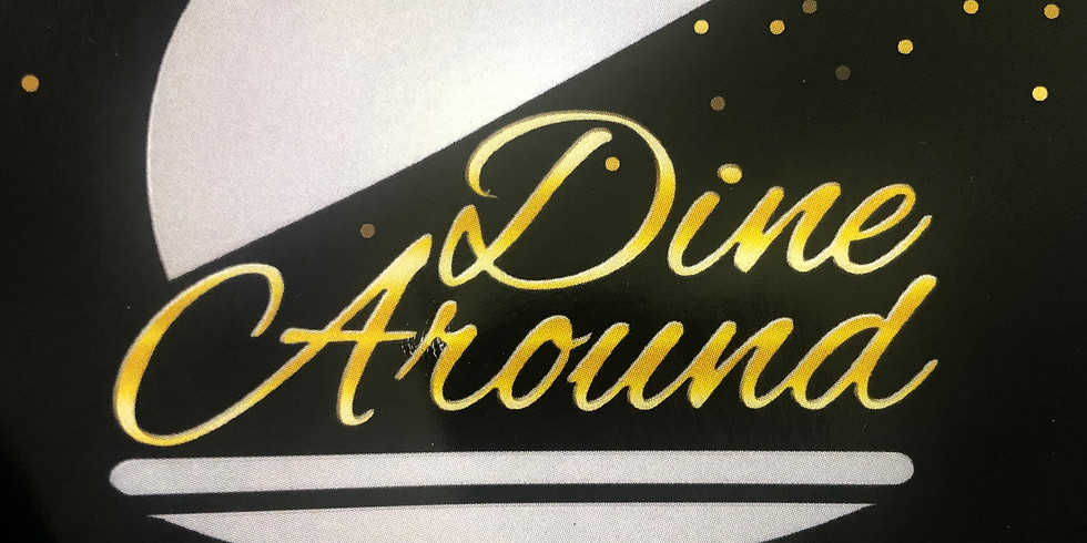 Dine Around for a Cause