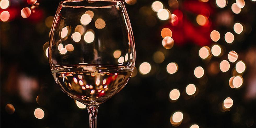 Five Course Wine Dinner