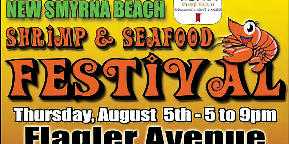 Shrimp and seafood festival 2021