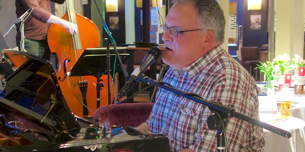 Live Music  with Chuck Wiggins