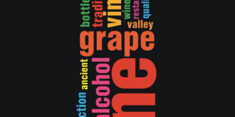 Grand wine tasting - March 10