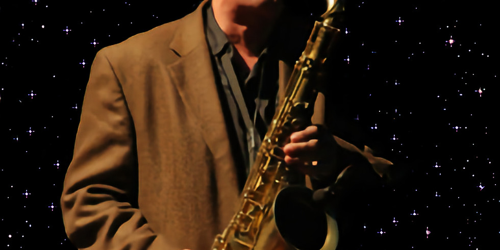 Live Jazz with Ray Guiser