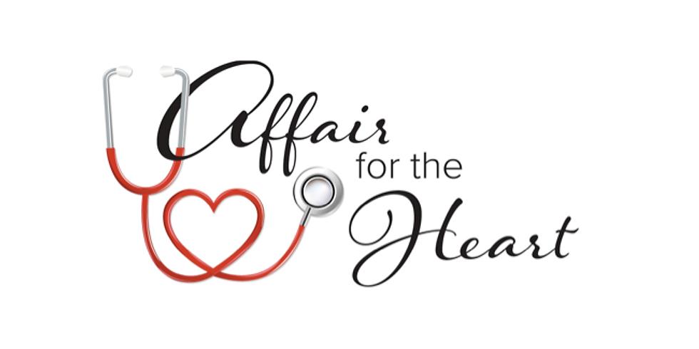 Affair for the Heart - February 7, 2019