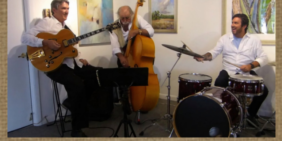 Jazz Brunch with the TRio