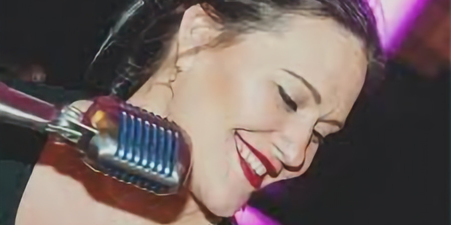 NSB Favorite Gina Cuchetti Plays Brunch