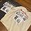 "Thumbnail: ""Black Genius"" Blaxploitation Long sleeve T shirt"