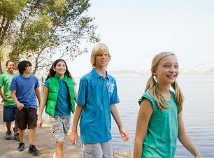Summer Camp für Kinder