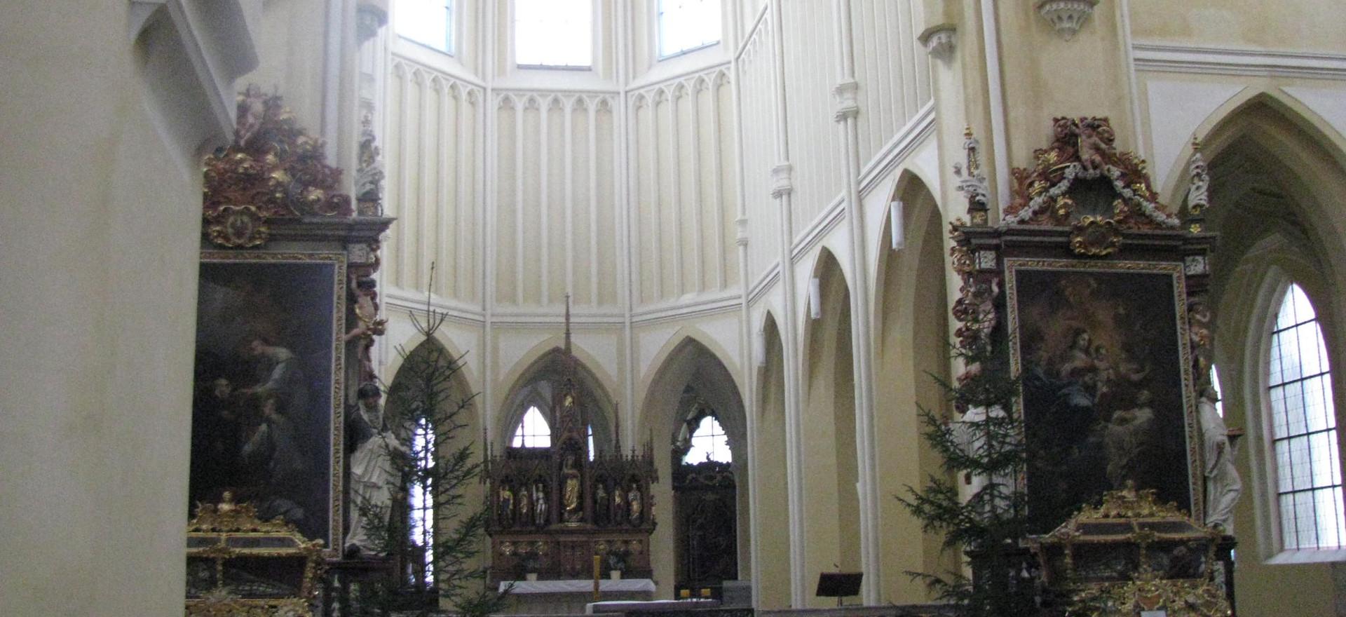 Церковь Вознесения Божьей Матери