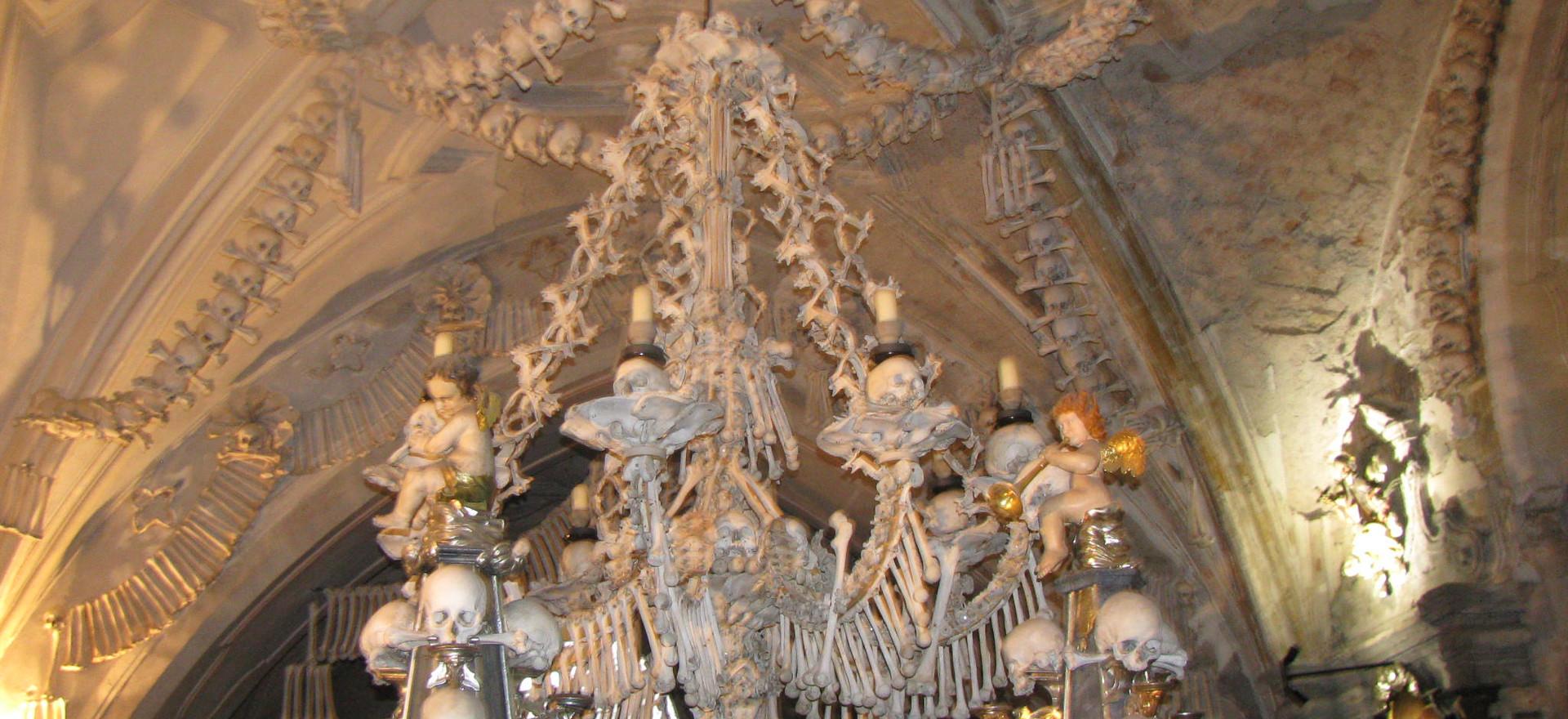 Часовня всех святых с костехранилищем, Кутна-Гора