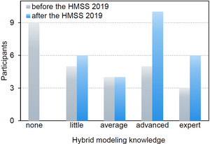 The 4th Hybrid Modeling Summer School and Workshop 2019