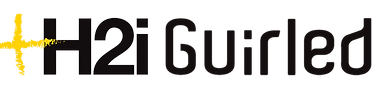 logo H2i Guirled