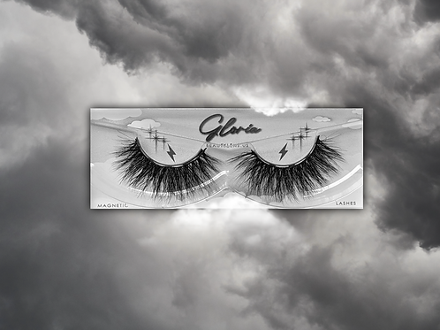 GLORIA LASHES