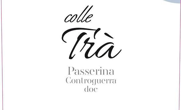 BRAND LABEL STRAPPELLI PASSERINA COLLE T