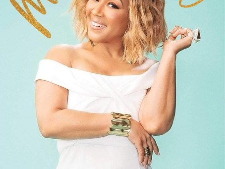 ERICA CAMPBELL OFFERS NEW BOOK 'MORE THAN PRETTY: DOING THE SOUL WORK THAT UNCOVERS YOUR TRUE