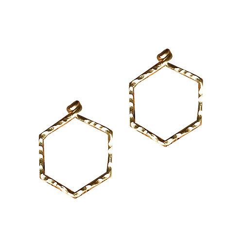 Hexagon Posts