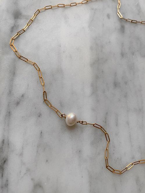 Freshwater Pearl Chain
