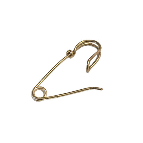 Safety Pin Single