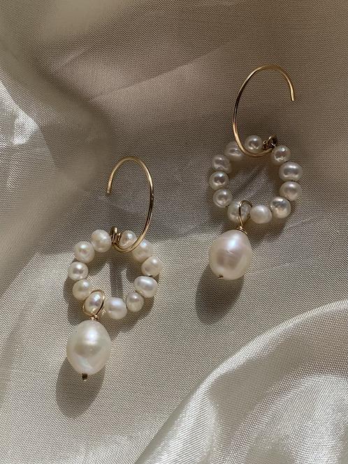 Del Mar Earrings