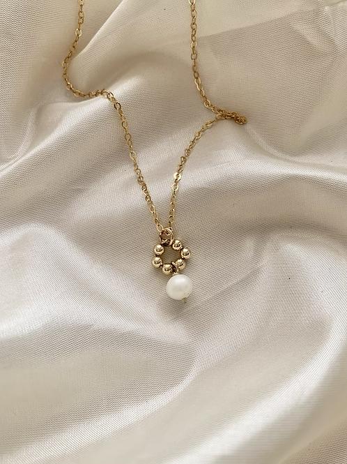 Fleur de Etoile Necklace