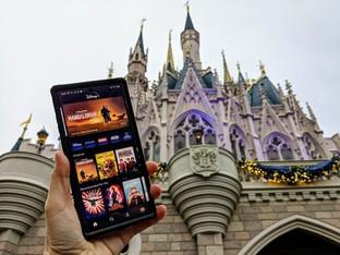 A fan's experience so far of Disney+